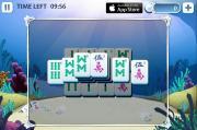 Deep Sea Mahjong на FlashRoom