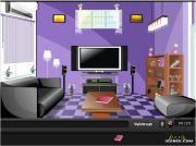 Puzzle Lounge Escape на FlashRoom
