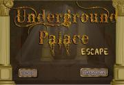 Underground Palace на FlashRoom