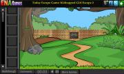 Garden Escape 2 на FlashRoom