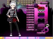 Игра Dusky Dress Up фото