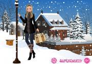 Winter Fashion 2012 на FlashRoom