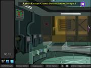 Science Room Escape на FlashRoom