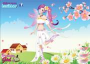 Flower Fairy Cutie на FlashRoom