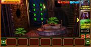 Игра Dark Diamond Escape на FlashRoom