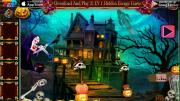 Игра Escape From Scared Place фото