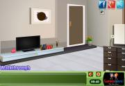Security Villa House Escape на FlashRoom