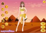 Egyptian Empress на FlashRoom