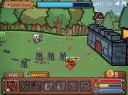 Siege Knight на FlashRoom