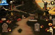 Игра Горное кладбище на FlashRoom