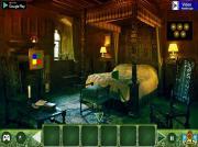 Игра Птица в магической комнате на FlashRoom