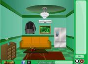 Green Room Escape 2 на FlashRoom