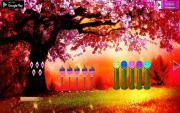 Игра Волшебный розовый лес на FlashRoom
