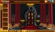 Игра King's Castle 15 на FlashRoom