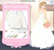 Игра Beach Wedding Dresses фото