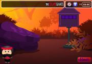 Doo Bee Escape на FlashRoom