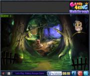 Fey Forest Escape на FlashRoom