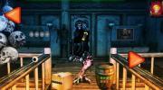 Игра Побег из синего дома на FlashRoom