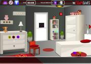 Suspense Brat Home Escape на FlashRoom