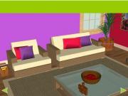 Friday Lounge Escape на FlashRoom