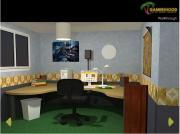 Small Room Flee на FlashRoom
