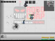 Return to the Killer Robot Factory на FlashRoom