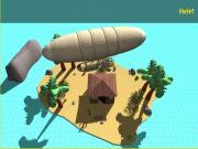 Zeppelin Escape на FlashRoom
