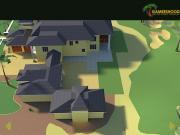 Golf Puzzle Escape на FlashRoom