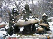 Игра Central Snow Park Escape на FlashRoom