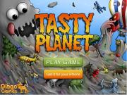 Tasty Planet на FlashRoom