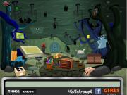 Aard cave Escape на FlashRoom