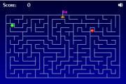 A Maze Race на FlashRoom