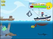 Ocean Cleaning на FlashRoom