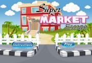 Super Market Escape на FlashRoom