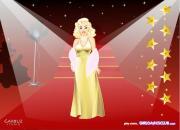 Мэрилин Монро на FlashRoom