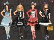 Sweet Lolita Look   на FlashRoom