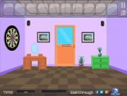 Dart Room Escape на FlashRoom