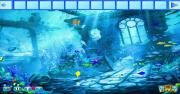 Игра Lost Fish Escape 2 фото