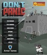 Don't Panic на FlashRoom
