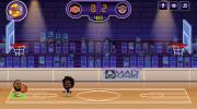 Игра Звезда Баскетбола на FlashRoom