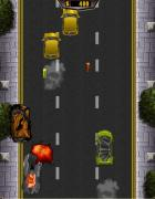 Мания уличных гонок на FlashRoom