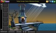 Mysterious House Escape 2 на FlashRoom
