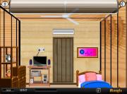 Wooden Room 2 на FlashRoom