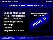 MiniGame Arcade 2 на FlashRoom