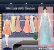 Elie Saab 2012 Couture на FlashRoom