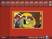 Escape from Red Room