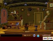 Modern Wooden Room Escape на FlashRoom
