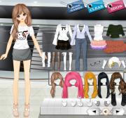 Dollfie Dream на FlashRoom