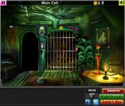 Jungle Jail Escape на FlashRoom
