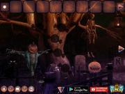 Scarecrow Forest Escape на FlashRoom